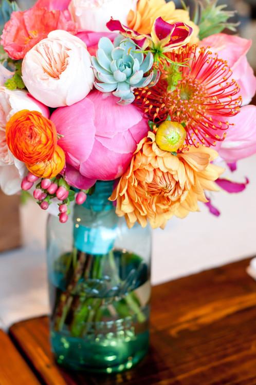 Bouquet 1er août