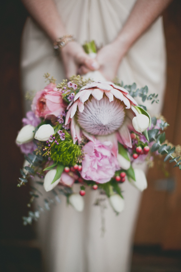 Bouquet Laura par Taylor Lord