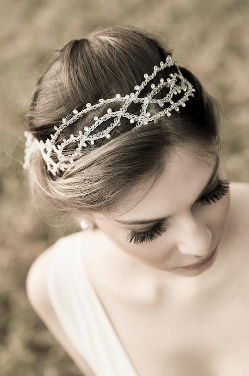 Tiara-Bride