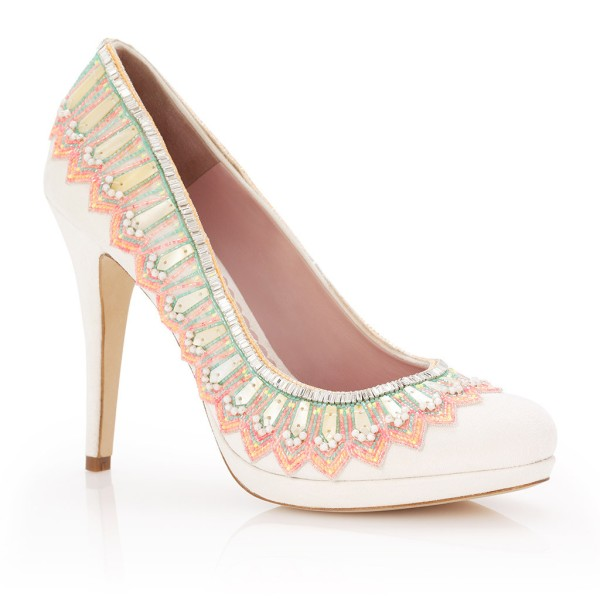 Valerie-Neon Emmy shoes
